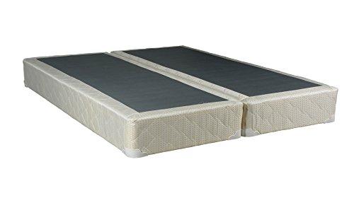 queen mattress split box spring 2